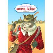 Motanul incaltat (editie cartonata)