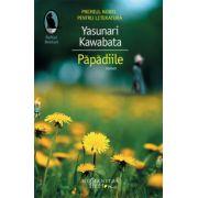Papadiile (Yasunari Kawabata)