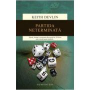 Partida neterminata (Keith Devlin)