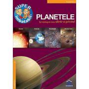 Planetele - Sa intelegem totul dintr-o privire