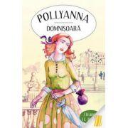Pollyanna domnisoara (Eleanor H. Porter)