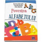 Povestea Alfabetului (Roxana Gheorghe)