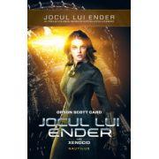 Xenocid - Jocul lui Ender