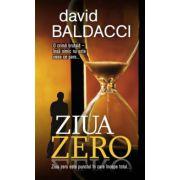 Ziua zero (David Baldacci)