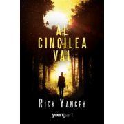 Al cincilea val (Rick Yancey)