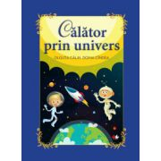 Calator prin univers (Carte uriasa)