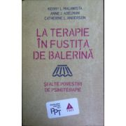 La terapie in fustita de balerina