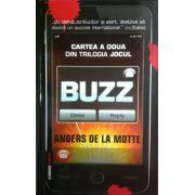Buzz, trilogia Jocul. Vol. 2