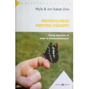 Mindfulness pentru parinti