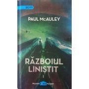 Razboiul linistit (2 vol.)