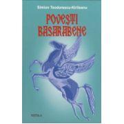 Povesti basarabene (Simion Teodorescu-Kirileanu)