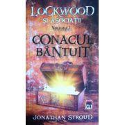Conacul bantuit (seria Lockwood si asociatii, vol.1)