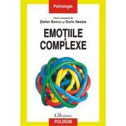 Emotiile complexe