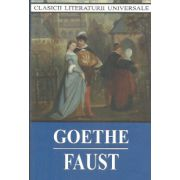Faust (J. W. Goethe)