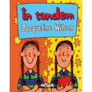 In tandem (Jacqueline Wilson)