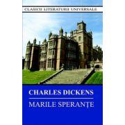 Marile sperante (Charles Dickens)