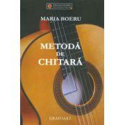 Metoda de chitara (Maria Boeru)