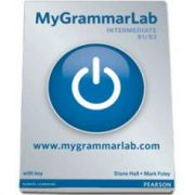 MyGrammarLab Intermediate B1/B2, with Key and MyLab Pack