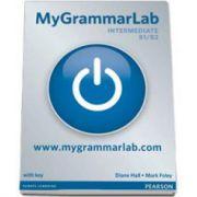 MyGrammarLab Intermediate B1/B2, with Key and MyLab Pack