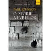 O istorie a evreilor (Paul Johnson)