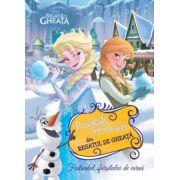 Povesti si jocuri din Regatul de gheata. Festivalul sfarsitului de iarna