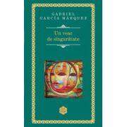 Un veac de singuratate, editie 2015 (Gabriel Garcia Marquez)
