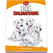 101 Dalmatians - Penguin Kids, level 3