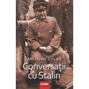 Conversatii cu Stalin