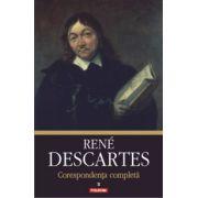 Corespondenta completa, vol. 2 (1639-1644)