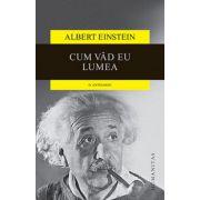 Cum vad eu lumea (Albert Einstein)