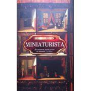 Miniaturista (Jessie Burton)