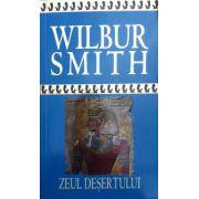 Zeul desertului (Wilbur Smith)