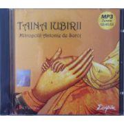 Taina iubirii - Mitropolit Antonie de Suroj (MP3)