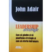 Leadership strategic