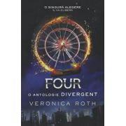 FOUR. O antologie DIVERGENT
