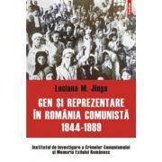 Gen si reprezentare in Romania comunista, 1944-1989