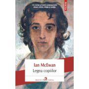 Legea copiilor (Ian McEwan)