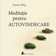 Meditatie pentru autovindecare (CD audio)
