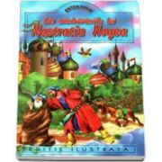 Din nazdravaniile lui Nastratin Hogea - Editie ilustrata - Anton Pann
