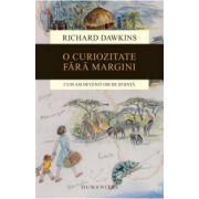 O curiozitate fara margini (Richard Dawkins)