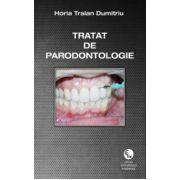 Tratat de parodontologie (Horia Traian Dumitriu)