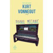 Pianul mecanic (Kurt Vonnegut)