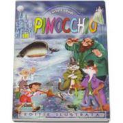 Carlo Collodi - Pinocchio - Editie ilustrata
