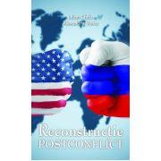 Reconstructie postconflict