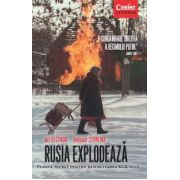 Rusia explodeaza. Planul secret pentru resuscitarea KGB-ului