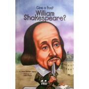 Cine a fost William Shakespeare?