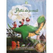 Pofta de povesti (CD)