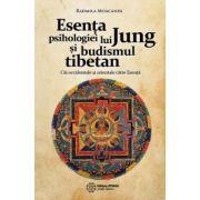 Esenta psihologiei lui Jung si budismul tibetan