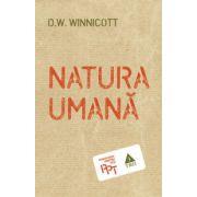 Natura umana (D. W. Winnicott)