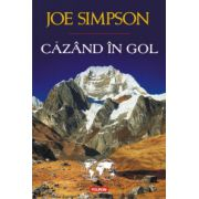 Cazand in gol (Joe Simpson)